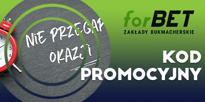 kod promocyjny forbet