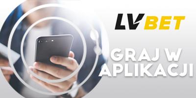 aplikacja mobilna lvbet