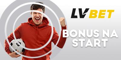 bonus na start w lvbet